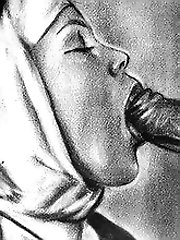 146 sexy porn comics with a nun being rammed^Toons Porn Cartoon porn sex xxx cartoons toon toons drawn drawings free